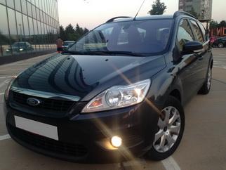 Ford Focus 1.6 Diesel Combi